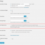 How to Restrict WordPress Administrators Access to Security Audit Log