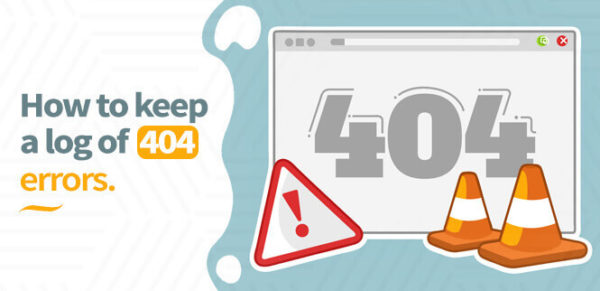 Featured image for 404 errors article