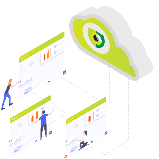 Integrations with log management systems